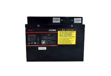 60V20Ah Electric Motorcycle Lithium Battery