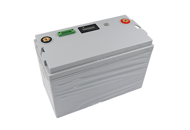 48V30Ah Electric Motorcycle Lithium Battery